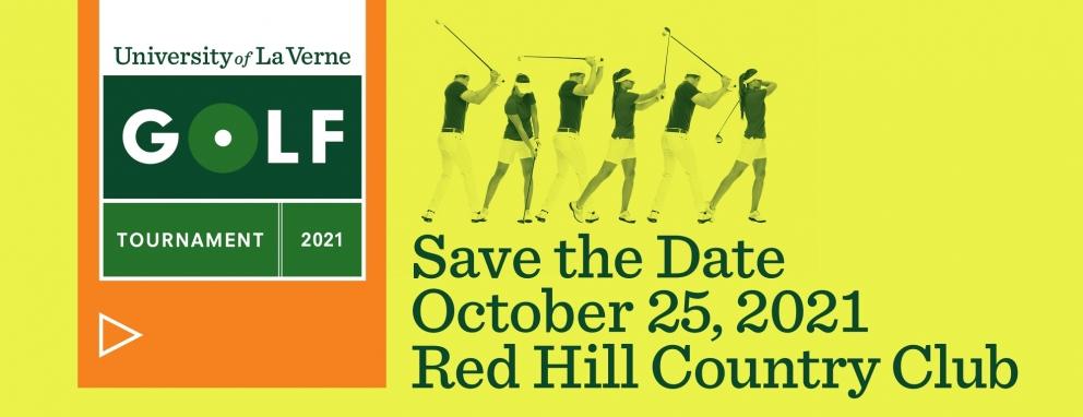 University of LaVerne Golf Tournament